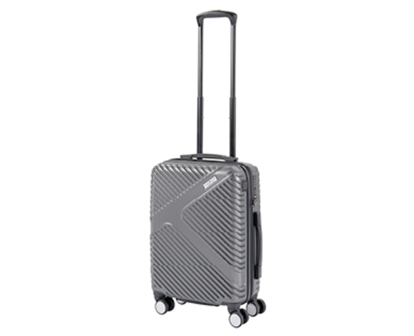 ROYAL CLASS TRAVEL LINE Polycarbonat-Business-Trolley oder -Trolley-Boardcase