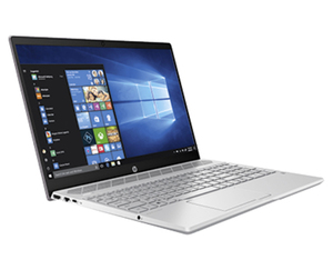 Notebook 39,6 cm (15,6) HP Pavilion 15-cs2535ng