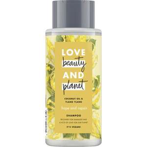 LOVE beauty AND planet Hope & Repair Shampoo Coconut Oil 17.48 EUR/1 l