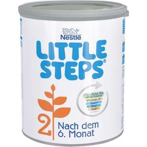 Little Steps Folgemilch 2 nach dem 6. Monat 9.99 EUR/1 kg