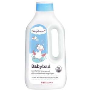 Babydream Babybad