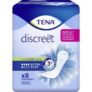 TENA discreet Einlagen Extra Plus