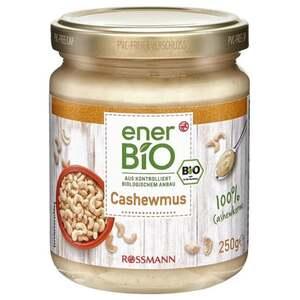 enerBiO Cashewmus 2.40 EUR/100 g
