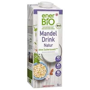 enerBiO Mandel Drink Natur