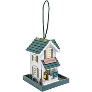 IDEENWELT Vogelfutterhaus ´´Restaurant´´