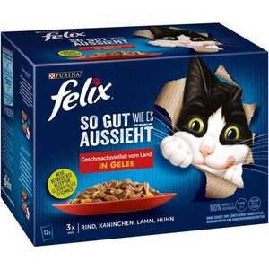 Felix So gut wie es aussieht Geschmacksvielfalt vom Land 3.42 EUR/1 kg