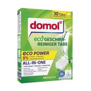 domol eco Geschirr-Reiniger Tabs 5.00 EUR/1 kg