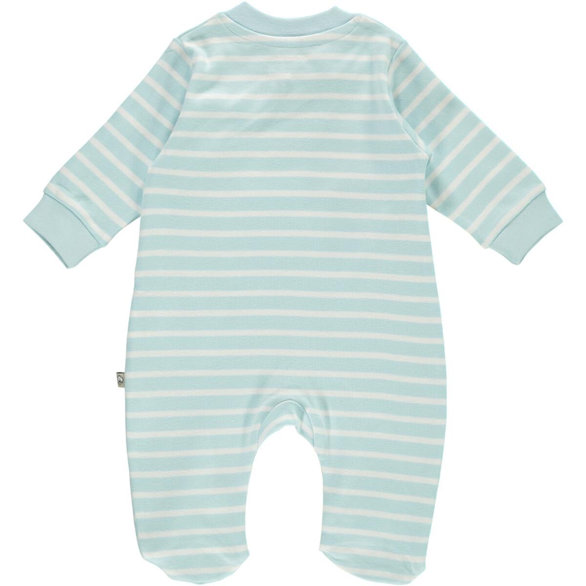Bild 2 von Baby Jungen Pyjama einteilig
