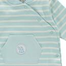 Bild 3 von Baby Jungen Pyjama einteilig