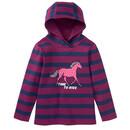 Bild 1 von Mädchen Sweatshirt mit Pferde-Motiv