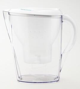 """BRITA Wasserfilter-Set """"Marella Cool"""", Weiß"""