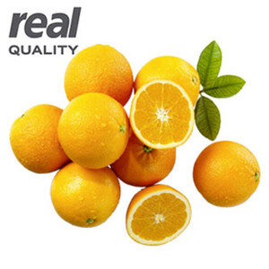 Südafrika Orangen oder Saftorangen, Kennzeichnung siehe Etikett, jedes 1,25-kg-Netz