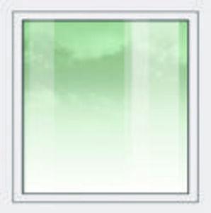 RORO Kunststoff- Fenster »light«