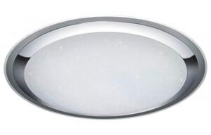 LED-Deckenleuchte 675610106 CCT D. 85 cm Sternenhimmeleffekt