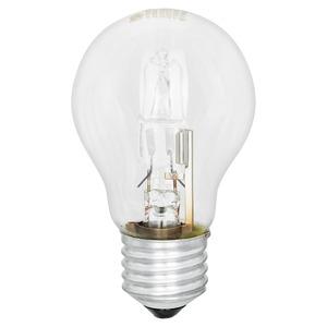 B1 Halogenlampen E27 70 W 2 Stück