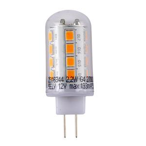 B1 LED-Stifte G4 200 lm 2,2 W 3er Pack