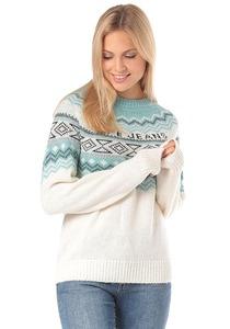 PEPE JEANS Alina - Strickpullover für Damen - Weiß