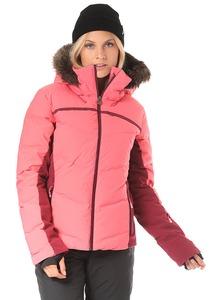 Roxy Snowstorm - Snowboardjacke für Damen - Pink