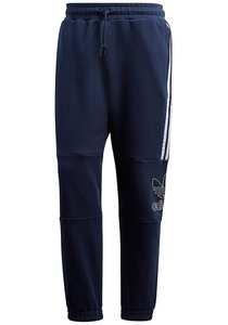 adidas Originals Outline - Trainingshose für Herren - Blau