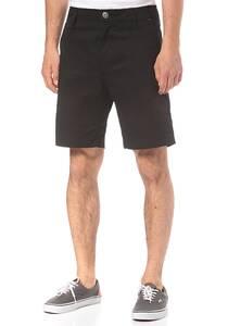 ragwear Karel - Shorts für Herren - Schwarz