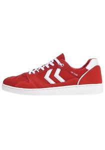 hummel HB Team Suede Sneaker - Rot