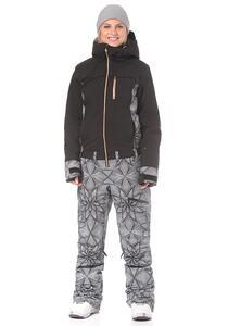 Roxy Illusion Suit - Overall für Damen - Schwarz