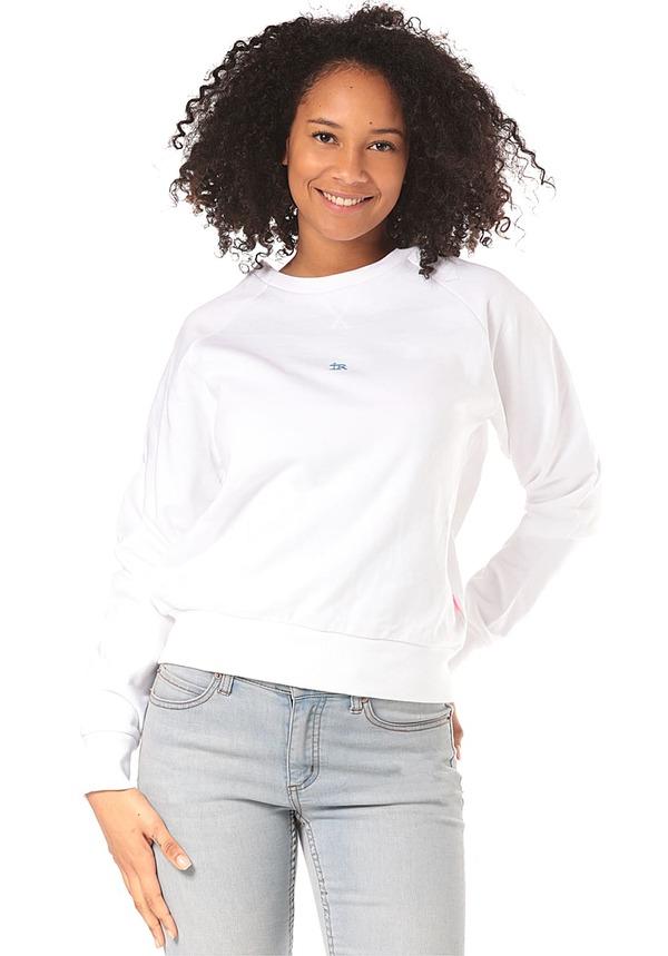 INFERNO RAGAZZI Inuit Skin - Sweatshirt für Damen - Weiß