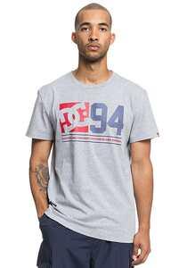 DC Player Seven - T-Shirt für Herren - Grau