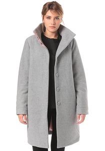 Wemoto Lotta - Mantel für Damen - Grau