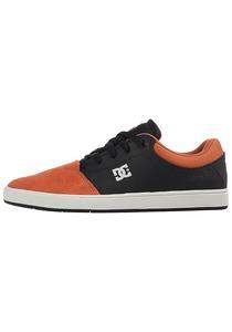 DC Crisis SE - Sneaker für Herren - Schwarz