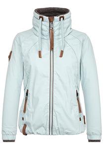 NAKETANO Tittis Galore - Jacke für Damen - Grün