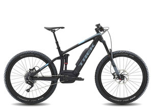Trek Powerfly LT 4 2019 | 19.5 Zoll | Matte Trek Black