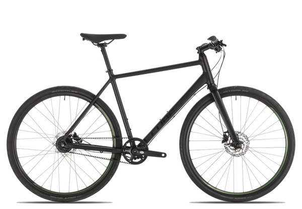 Cube Hyde Race Herren 2019 | 58 cm | black´n´green