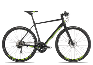 Cube SL Road Race 2019 | 50 cm | black´n´green