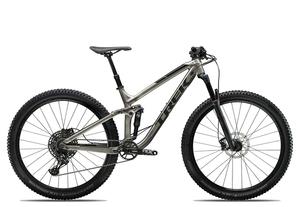 Trek Fuel EX 7 29 2019   23 Zoll   matte metallic gunmetal