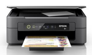 Epson XP-2105 3-in-1 Expression Home Multifunktionsgerät mit mobiler Druckfunktion