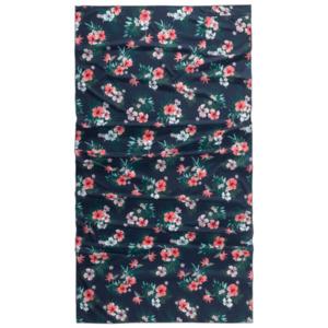 Jack Wolfskin Schlauchtuch Tropical Scarf Blanket one size blau
