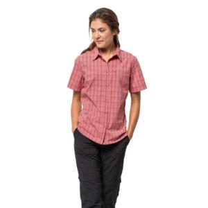 Jack Wolfskin Funktions-Bluse Frauen Centaura Shirt Women S violett