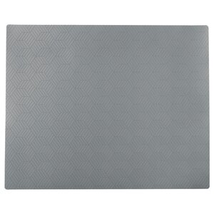 SLIRA                                Tischset, grau, 36x29 cm