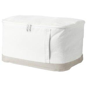 LACKISAR                                Tasche, 34x51x28 cm
