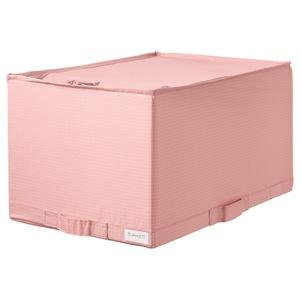 STUK                                Tasche, rosa, 34x51x28 cm