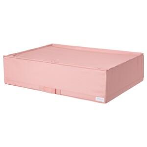 STUK                                Tasche, rosa, 71x51x18 cm