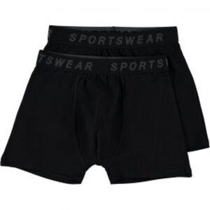 Sportswear Jungen Boxershorts