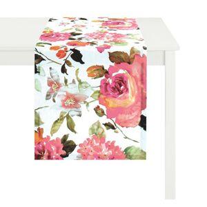 home24 Tischlaeufer Floral