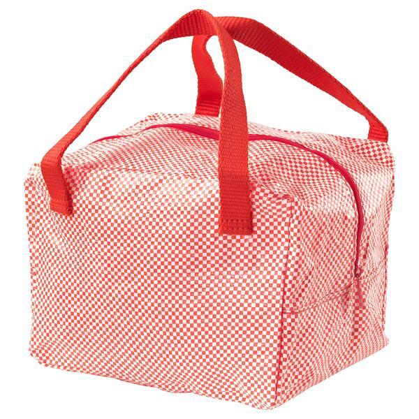 IKEA 365+                                Provianttasche, rot, 22x17x16 cm