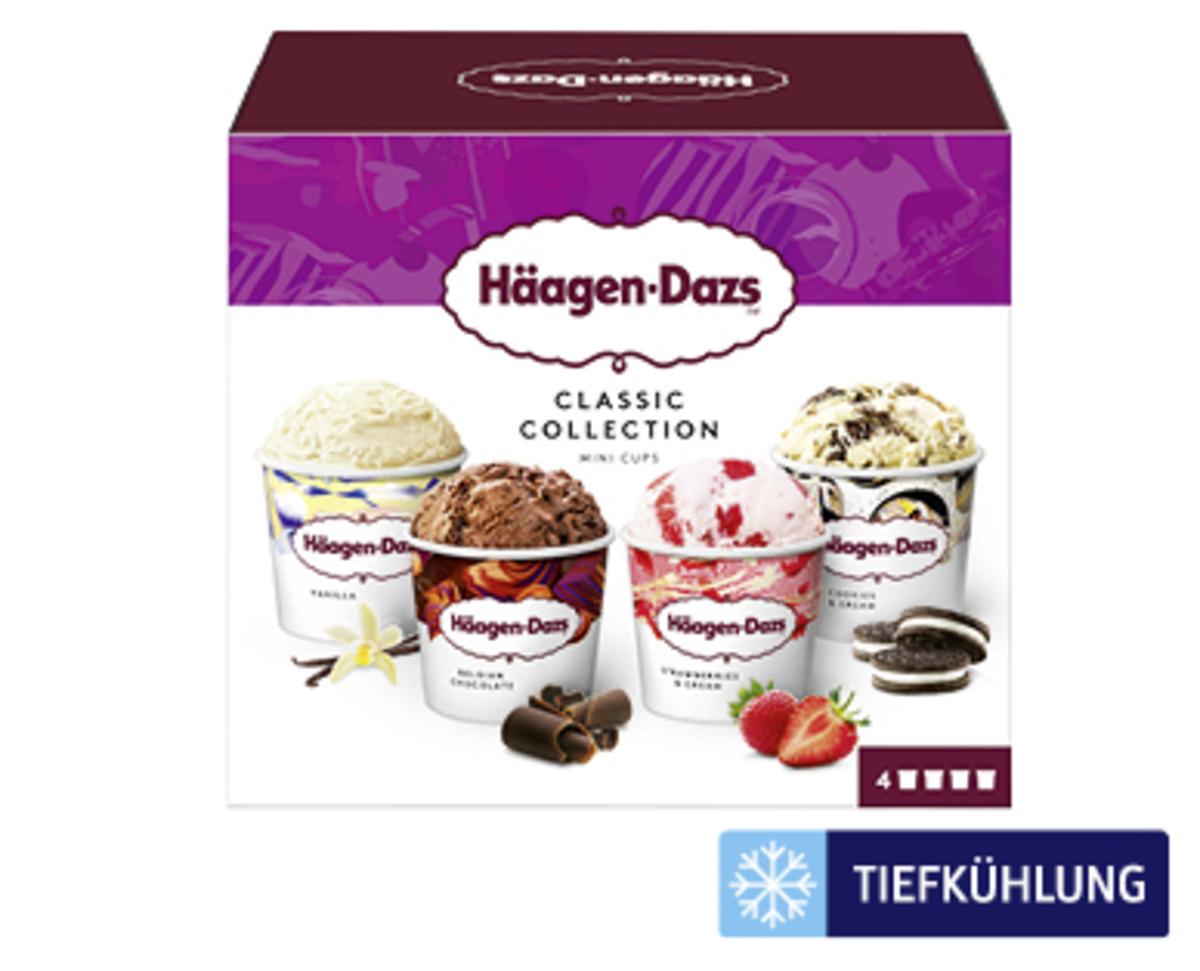 Bild 2 von Häagen- DazsTMMini Cups