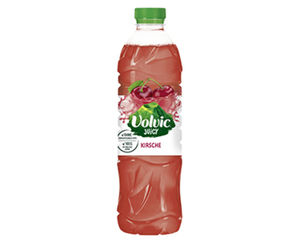 Volvic®   Juicy