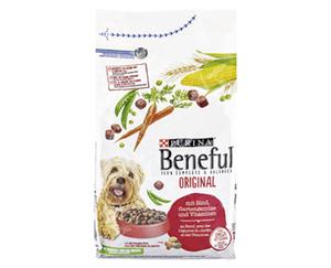 Purina®  Beneful Hundenahrung
