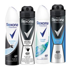 Rexona Antitranspirant