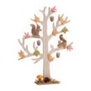 Bild 3 von LIVING ART     Holz-Herbstdekoration
